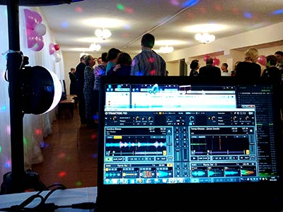 Executive DJ Corporate Events